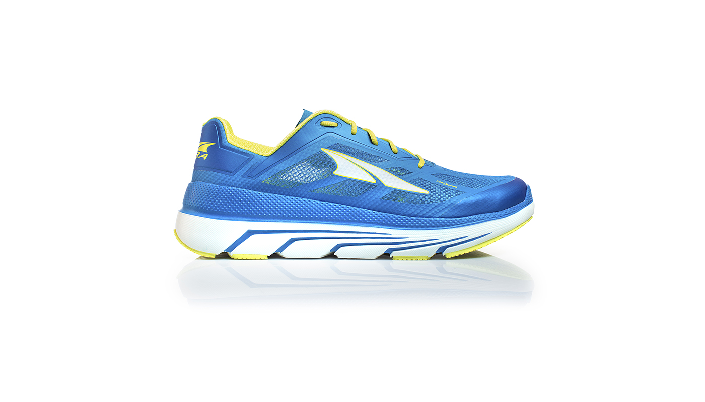 Altra Duo Review Gear Institute