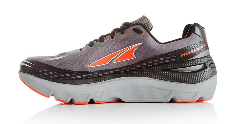 separation shoes d94e5 7157c Altra Paradigm 2.0 Review   Gear Institute