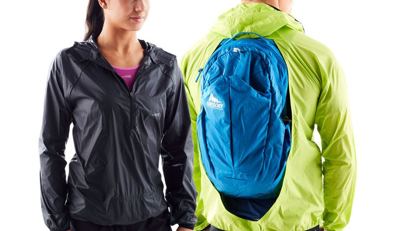 Altra Produces First Ultralight Stash Jacket for Ultrarunners