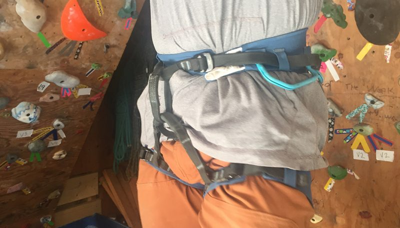 Klettergurt Arcteryx Ar 395a : Arc teryx ar a review gear institute
