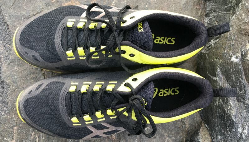 Asics Gecko XT XT XT Review   Gear Institute 0a8a21