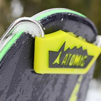 Skins for Backcountry Skiing