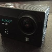 First Look: Aukey AC-LC2 ActionCam Review
