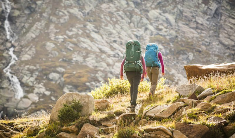 REI Launches Inaugural Outessa Summit for Women