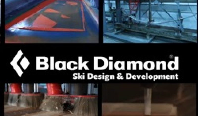 Black Diamond Factory Stoke