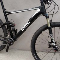 BMC Fourstroke 02
