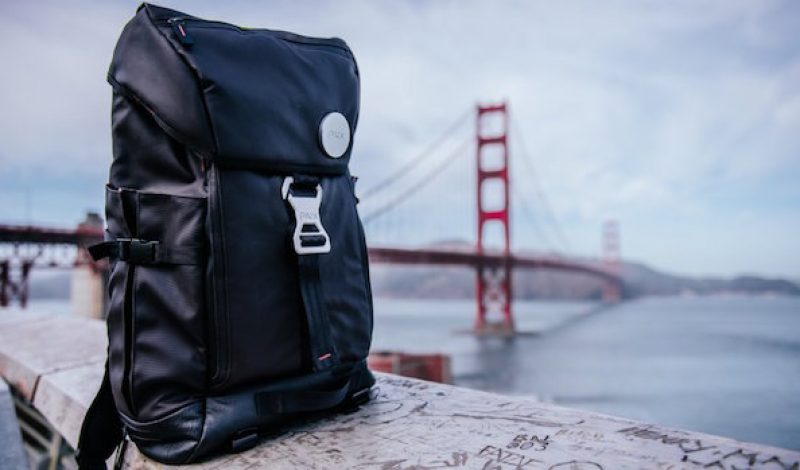 BackPAIX Introduces the Ultimate Commuter Pack for Cyclists