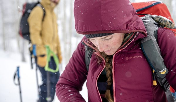 Backcountry.com Launches Branded Gear and Apparel