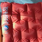 Insulated Sleeping Pads