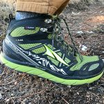 Men's Light Hiking Boots