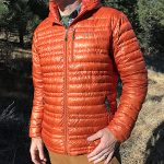 Men's Lightweight Insulated Jackets