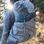 Ultralight Weekend Backpacks