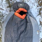 Winter Sleeping Bags (0-14F)