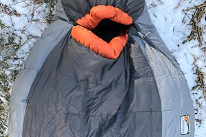 The Best Sleeping Bags