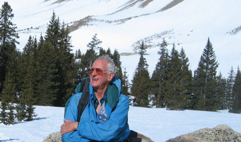 Outdoor Industry Mourns Death of Climbing Legend