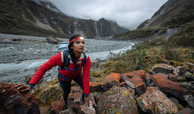 """What's Great (and Not So Great) About BioLite's New """"Headband"""" Headlamp"""