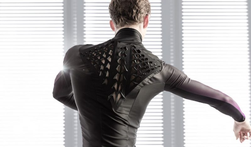 The Future of Ventilation: Fabrics That Actively React to Your Sweat