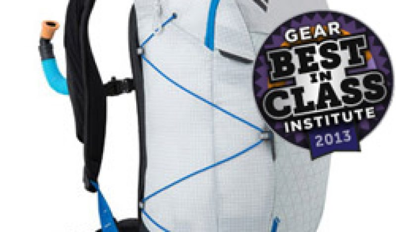 Best Ski Backpacks of 2013
