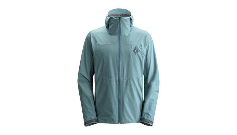 Black diamond freeride jacket