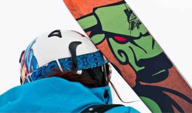 Skiing Magazine's Top 9 Skis of the Year