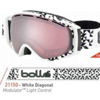 Bolle Gravity with Modulator Light Control Lens