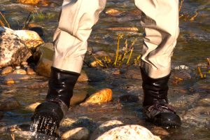 The Best Wading Boots