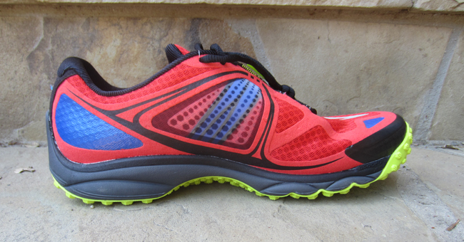505e06746f782 Brooks PureGrit 3 Review