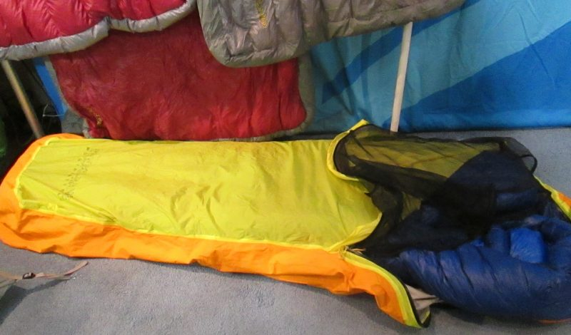 Hot Gear: Highlights from Outdoor Retailer—Camp Shelters