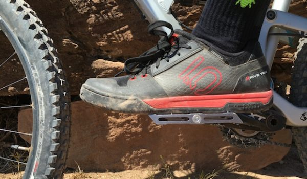 You'll Want to Replace Your Clipless Pedals With These Innovative Flats