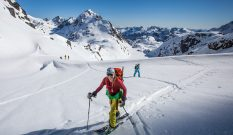 Pack Like A Pro: Peak Goals and Gear Chat with Avid Mountain Athlete Christy Mahon