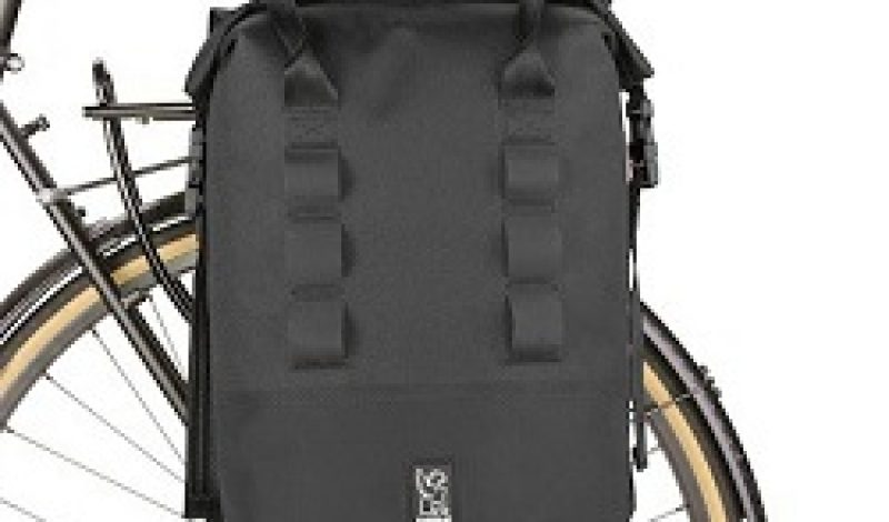 The Lightest, Driest Cycle-Specific Bags