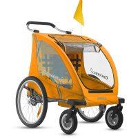 Joovy CocoonX2 Double Stroller