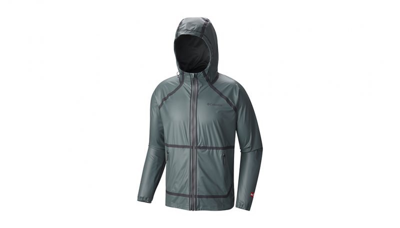 Columbia OutDry EX Gold Reversible Jacket