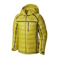 Columbia Outdry ex Diamond Down Insulated Jacket