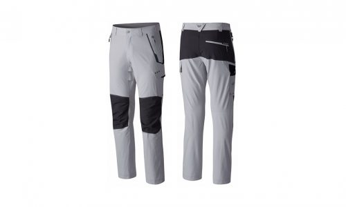 Optimal Apparel for Anglers: Performance Pants and Shorts
