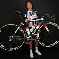 5 Things Coryn Rivera Won't Travel Without, On and Off the Bike