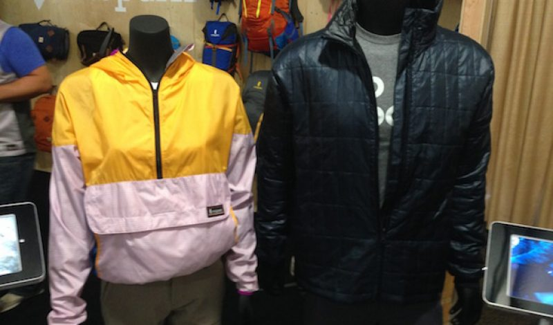 Look Good While Doing Good With Gear From Cotopaxi