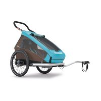 Croozer Kid Plus For 1
