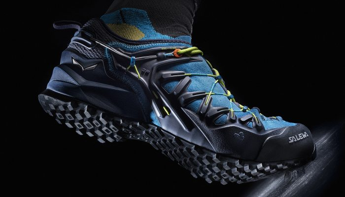 First Look: Salewa Wildfire Edge