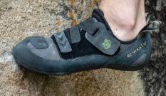Evolv Kronos: The Goldilocks of rock shoes