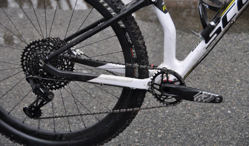 SRAM Eagle GX Eagle Brings 1×12 Drivetrain to the Masses
