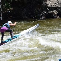 Pack Like A Pro: On The Water With SUP Athlete Natali Zollinger