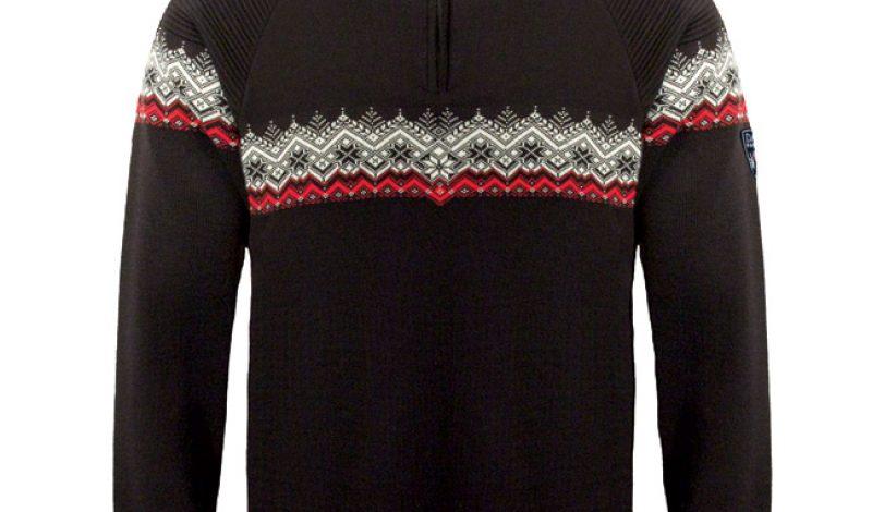 Gear Ticker: Dale of Norway Calgary Sweater