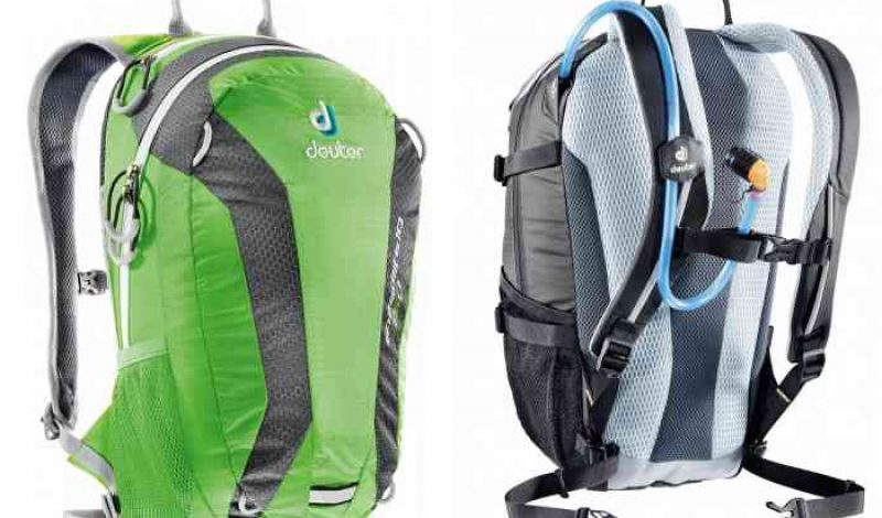 Gear Ticker: Deuter Speed Lite 10