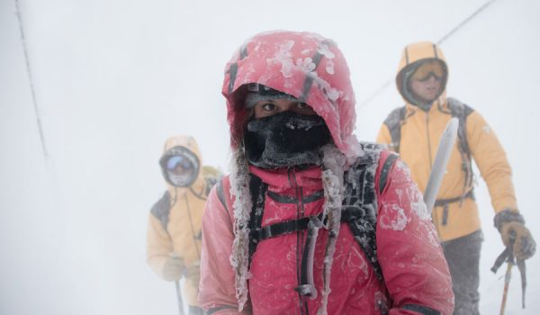 Columbia Sportswear Launches Search For New Directors of Toughness