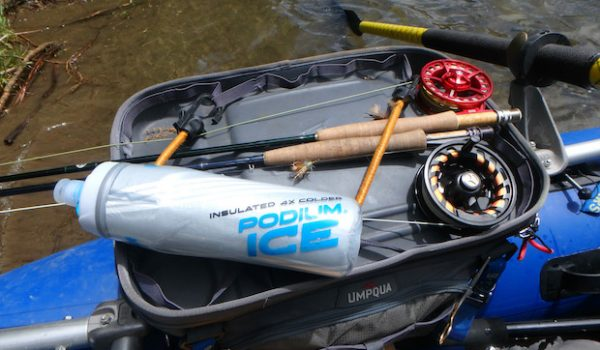 Hydration Solutions for Anglers