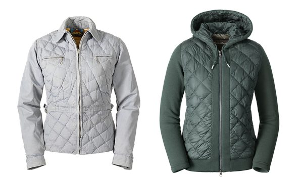 Eddie Bauer Digs Into Brand Heritage Deeper Than Ever Before