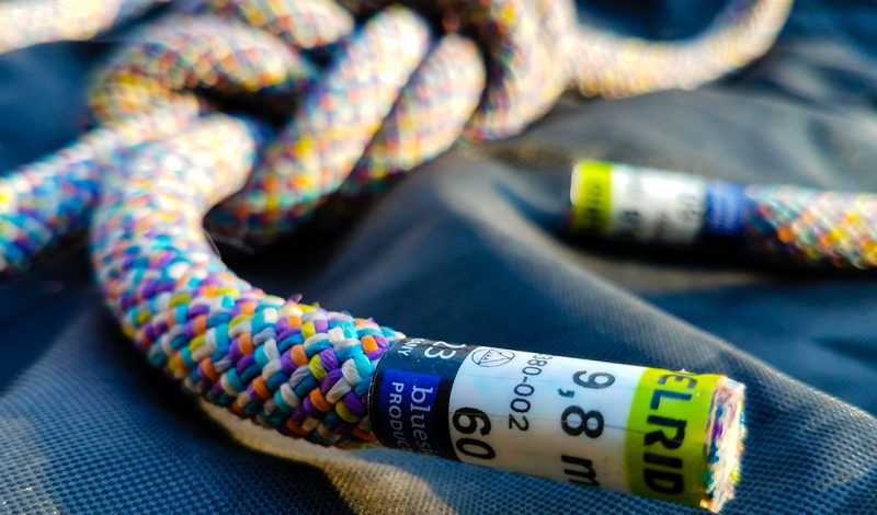 Edelrid Pushes Eco-Friendly Rope Manufacturing to New Heights