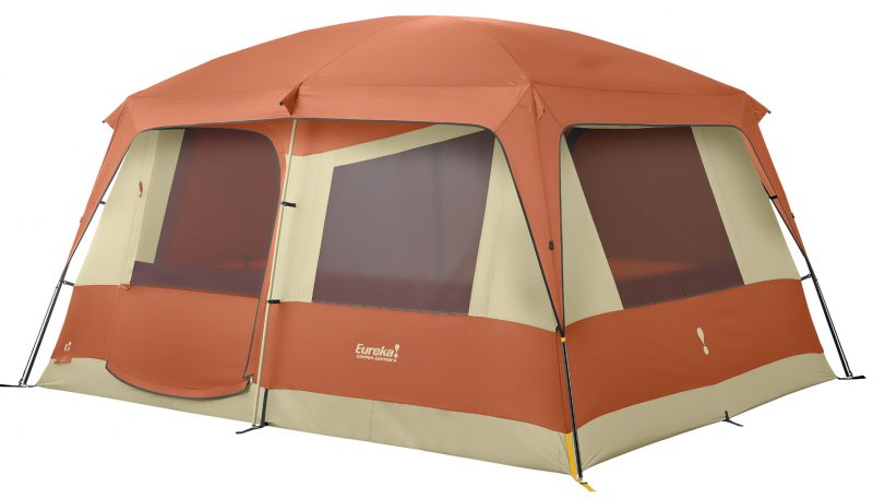 Eureka Copper Canyon 8  sc 1 st  Gear Institute & Eureka Copper Canyon 8 Review | Gear Institute