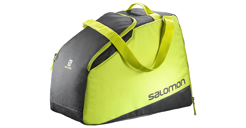 revendeur 5894f 46b7d Salomon Extend Max Gear Bag Review | Gear Institute